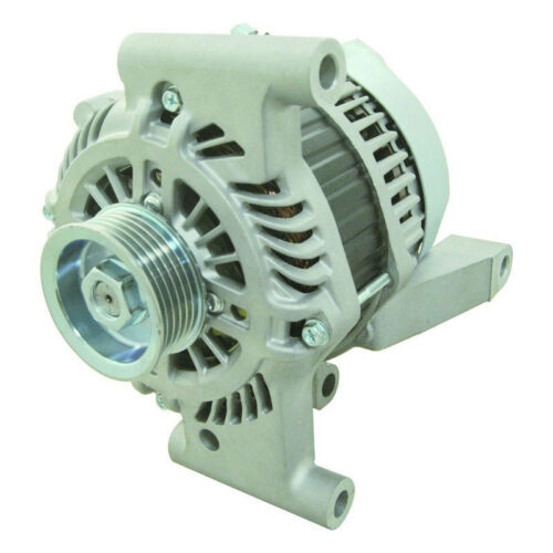 New Replacement ED//IF Alternator 11007N Fits 03-08 Mazda 6 FWD 3.0L