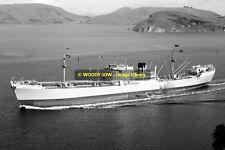 mc0199 - Port Line Cargo Ship - Port Quebec , built 1939 - photo 6x4