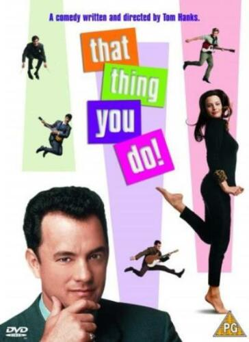 1 of 1 - That Thing You Do! [1997] [DVD] By Tom Hanks,Liv Tyler,Tak Fujimoto,Richard C.