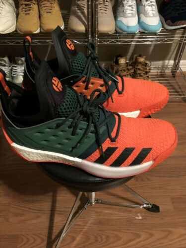 Rara Harden Hurricanes Pe 3 Miami 2 March Madness Vol 1 Adidas wP5wO