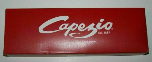 NIB New Capezio 550 Character Shoe Jr Footlight Dance Heel Women   FREE SHIPPING