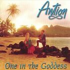 One in the Goddess by Antion (CD, 2002, CD Baby (distributor))