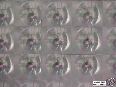 Multiple Fresnel Lens Vinyl Sign Vinyl 24 inch x 30 Feet MultiLens Analog