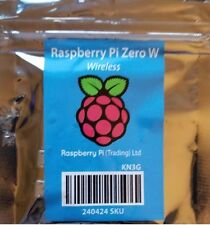 Raspberry Pi Zero W Wireless - Same Day Order Processing