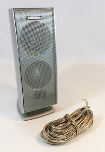 PANASONIC SB-PF725 FRONT SPEAKER SYSTEM + wire Surround Sound Home ...
