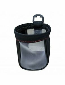 Simply-DH02-Vehicle-Fabric-Drink-Holder-and-Storage-Pouch-Accommodates-Cups-Gl