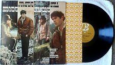 SPIDER JOHN KOERNER & WILLIE MURPHY,Running Jumping Standing Still,Vinyl LP,1968