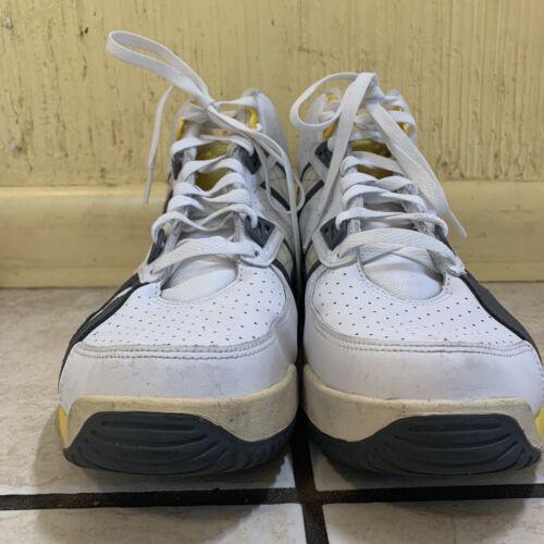 Nike Air Trainer SC High White / Gray-graphite-Lem