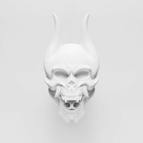 Trivium - Silence in the Snow [New CD]