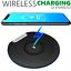 thumbnail 2 - Cargador Inalambrico Para iPhone Samsung Galaxy S20 S10 S9 S8 Note Qi Wireless