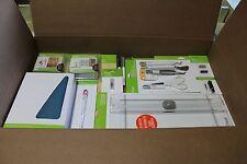 New Cricut Tools, Materials and Cartridges Bundle