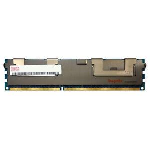 Hynix-4gb-2rx4-pc3-10600r-ddr3-1333mhz-1-5v-ECC-Registered-RDIMM-Memory-Ram-1x4g