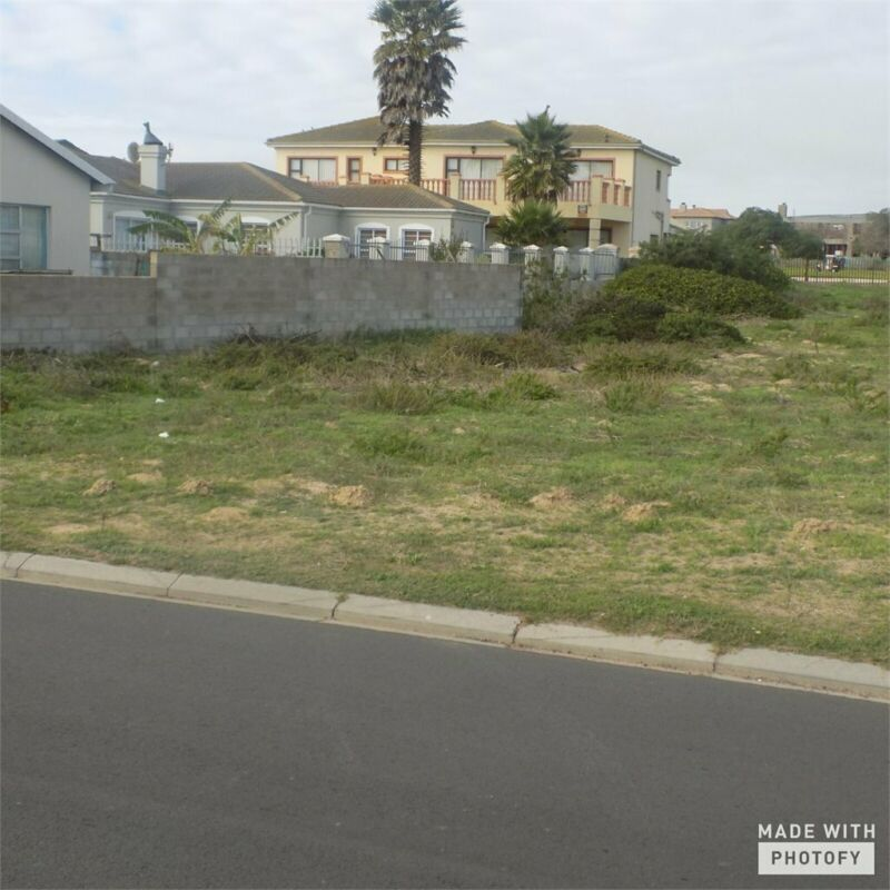 0 sq. meter Vacant Land Residential in Country Club For Sale
