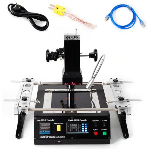 Repair Soldering Welding for XBOX 360 PS3 US IR6500 Infrared BGA Rework Station