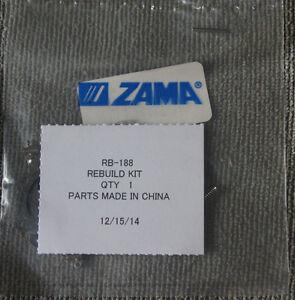 GENUINE-ZAMA-CARBURETOR-REPAIR-KIT-RB-188