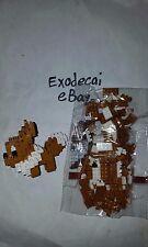 EEVEE LIGHT BROWN POKEMON DIAMOND BLOCKS TOY LEGO MINI NANOBLOCK NANO USA SELLER