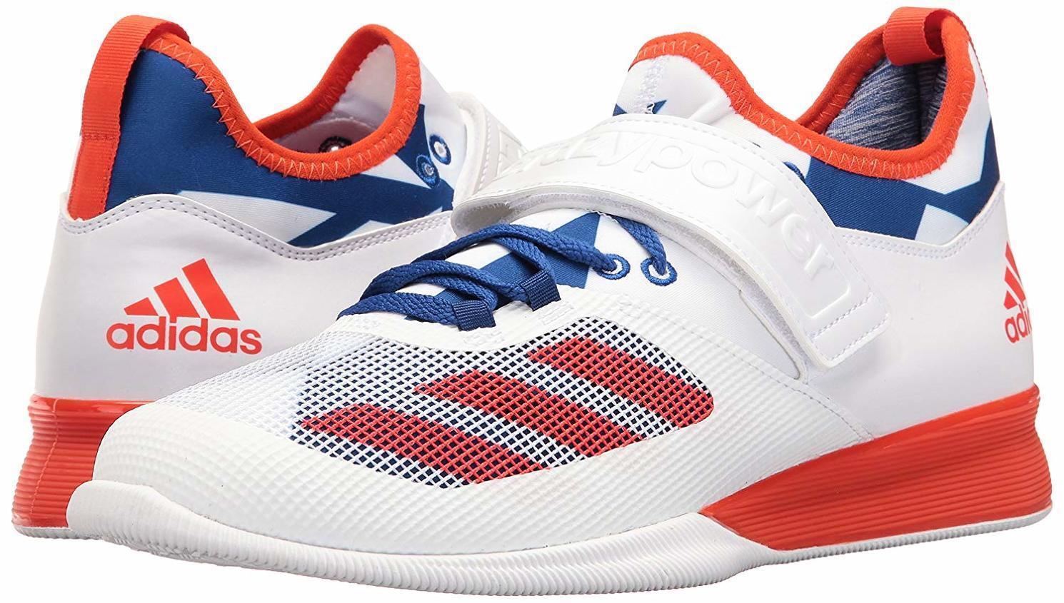 Adidas Performance Men's Crazy Power Cross-Trainer shoes Size-6.5