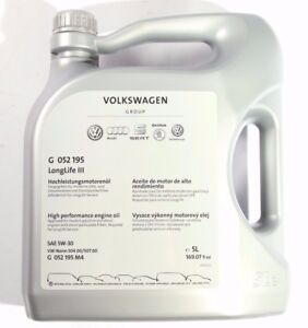 Original-VW-Audi-Seat-Motoroel-5W30-504-00-507-00-LongLife3-5-Liter-G052195M4