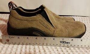 5cfffed2ef WOMEN'S MERRELL CASUAL JUNGLE MOC CLASSIC TAUPE PERFORMANCE SHOES ...