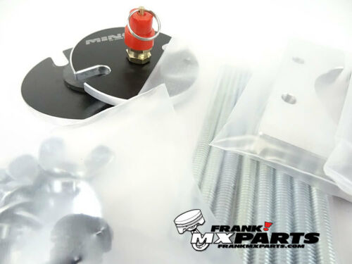 2-stroke exhaust pipe repair kit #2 KTM SX EXC XC 125 200 250 300 SAFETY VALVE
