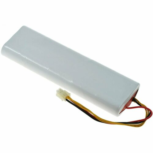 Powerakku für Rasenmäher Husqvarna Automower SH 18V 4500mAh//81Wh NiMH Weiß