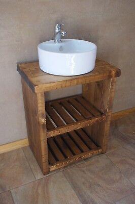 Vanity Sink Unit Washstand Bathroom