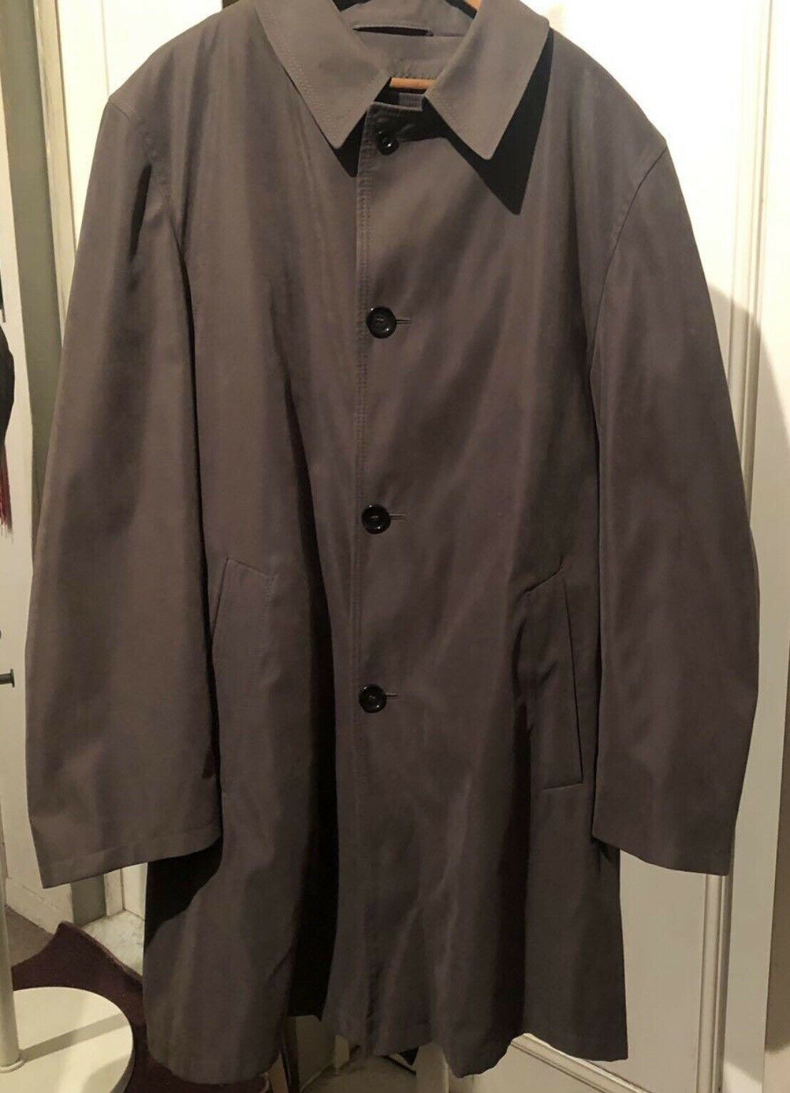 Bugatti The European Brand Mens Coat Size 40R Large