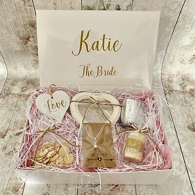 Shabby Personalised Chic Special Best Friend Friendship Candle /& Heart Gift Set