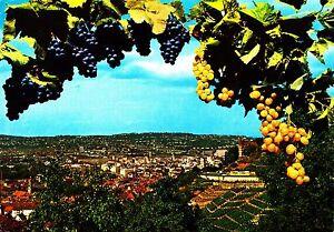 Stuttgart-Ansichtskarte-1991-gelaufen