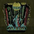 Tucson: A Country Rock Opera [Digipak] by Giant Sand (CD, Jun-2012, Fire Records)