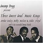Arthur Conley - Swamp Dogg Presents (The Three Sweet Soul Music Kings, 2008)