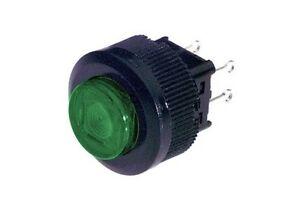 Interruttore-a-pulsante-unipolare-con-tasto-verde-rotondo-luminoso-18mm-250V-1A