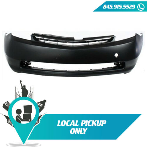 LOCAL PICKUP 2004-2009 FITS TOYOTA PRIUS FRONT BUMPER COVER TO1000274C CAPA