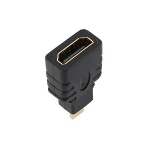 HDMI-Type-A-Female-to-Micro-HDMI-D-Male-Gold-Plated-Adapter-Converter-for-HTC