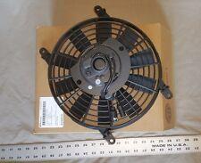 ~NIB~ AM General 24v 11in AC CONDENSER COOLING FAN PUSH/PULL M998 Unimotor FMTV
