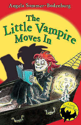 The Little Vampire Moves In by Angela Sommer-Bodenburg (Paperback, 2006)