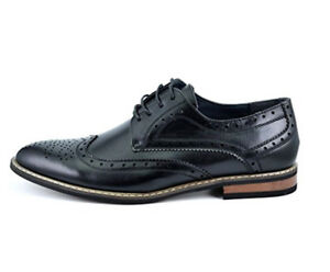 bruno homme italy prince men's classic modern oxford