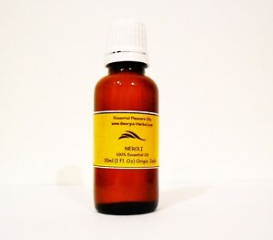 Neroli-Essential-Oil-100-Essential-Oil-Aromatherapy-U-Pick-Size-Georgia-Herbal