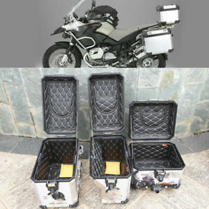For-BMW-R1200GS-LC-Rear-Luggage-Box-Inner-Container-Side-Saddlebag-Inner-Bag-Set