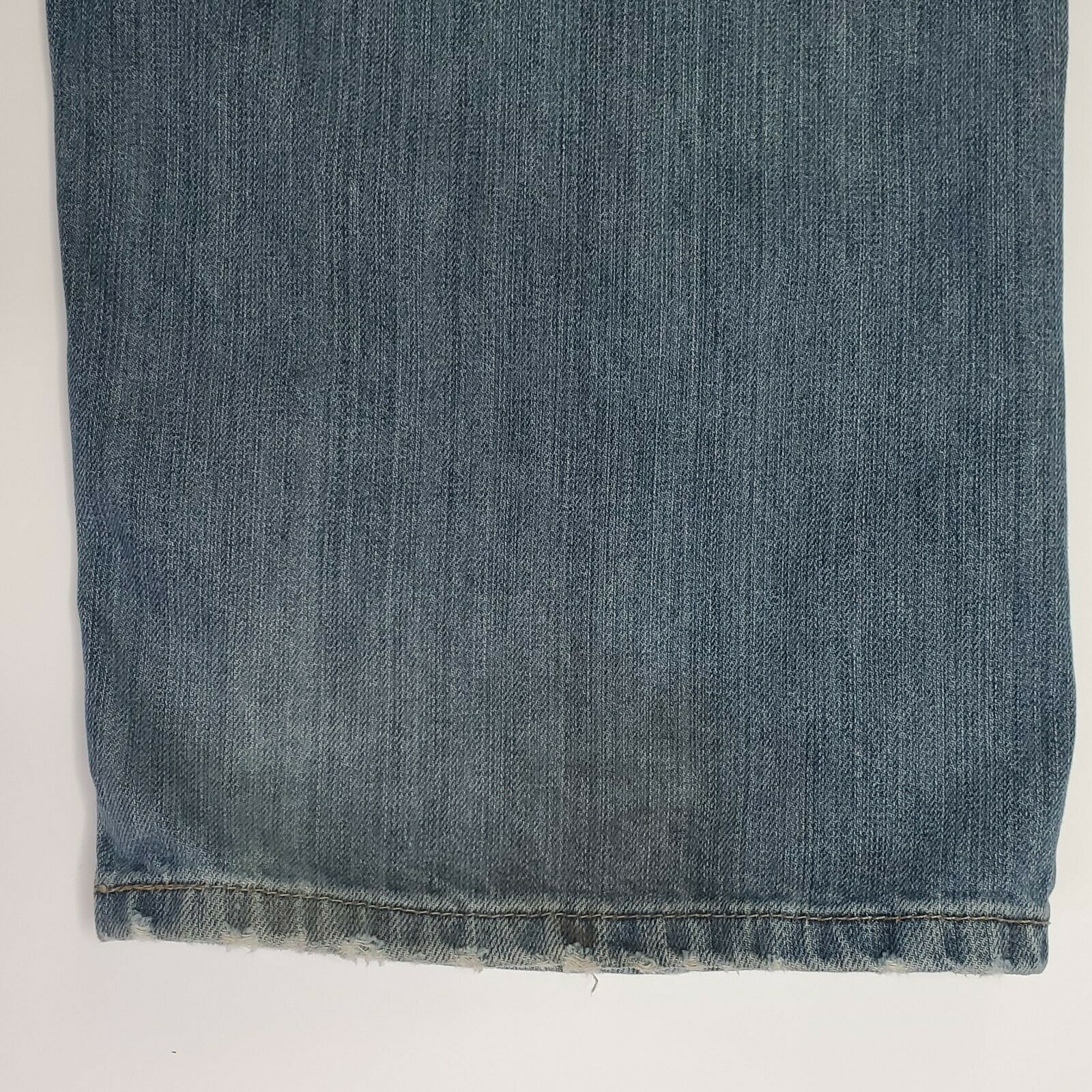 Vintage Levis Silvertab Baggy Straight Jeans 36x3… - image 8