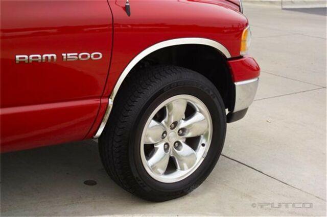 Wheel Arch Trim Set-Fleetside Putco 97309