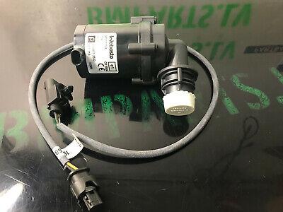 BMW Coche Bomba De Calentador de combustible diesel bajo encaja 3 serie E90 E91 E92 E93 7810134