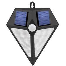 24 LED Solar Motion Sensor Light Outdoor Garden Security Night Light