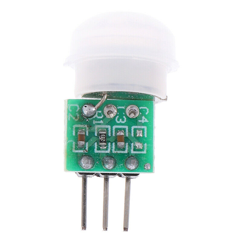 1Pc AM312 PIR Motion Body Human Sensor IR Infrared Pyroelectric Detector ModuES