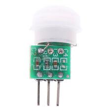 1pc Am312 Pir Motion Body Human Sensor Ir Infrared Pyroelectric Detector Module