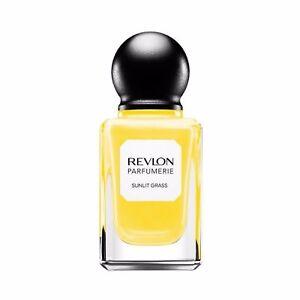 Revlon-SUNLIT-GRASS-Parfumerie-Scented-Nail-Enamel-Polish-0-4-fl-oz-BNIB