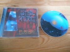 CD Jazz Astral Project - Elevado (12 Song) COMPASS REC