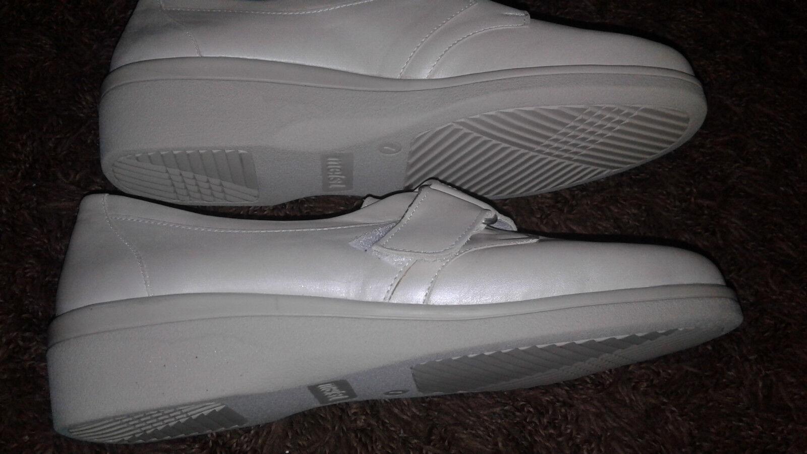 Comfort Schuh von Meisi, Größe 7 (40 2/3), Fußbett federleicht, erstklassig