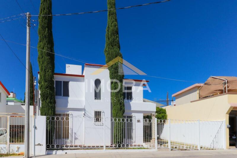 Casa  VENTA, Lomas del Marqués , Querétaro.