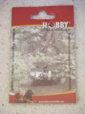 Beleuchtung Der GüNstigste Preis Hobby 37063 Kugelgelenk Für Keramikfassungen QualitäT Und QuantitäT Gesichert Reptilien